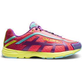 Salming W's Distance D5 Shoes Diva Pink